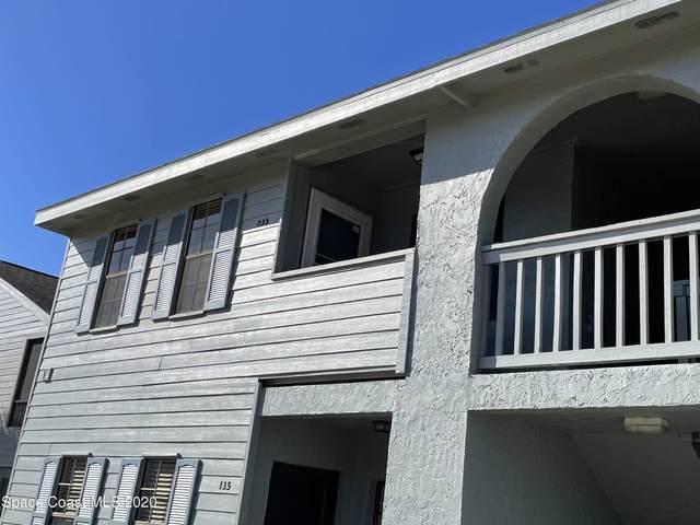 1715 Harrison Street #235, Titusville, FL 32780 (MLS #893244) :: Engel & Voelkers Melbourne Central