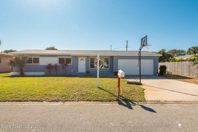 208 SE 4th Street, Satellite Beach, FL 32937 (MLS #893381) :: Blue Marlin Real Estate