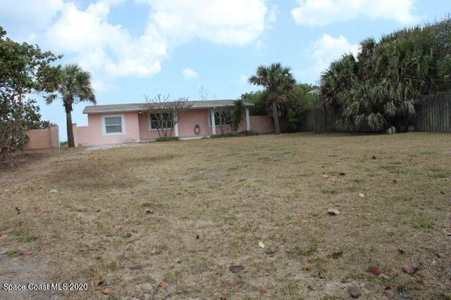 Address Not Published, Melbourne Beach, FL 32951 (MLS #893404) :: Premium Properties Real Estate Services