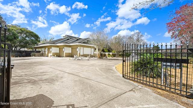 2900 Kingfisher Way, Mims, FL 32754 (MLS #893624) :: Premium Properties Real Estate Services