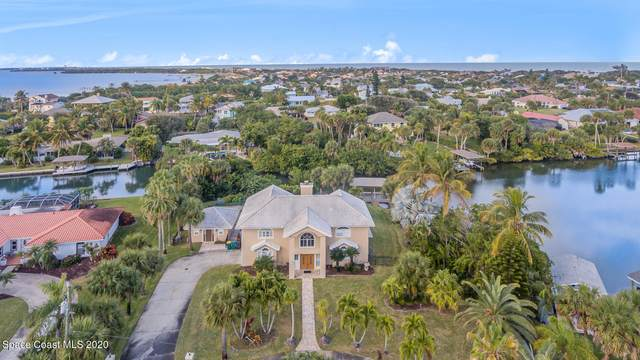 400 Ross Avenue, Melbourne Beach, FL 32951 (MLS #893918) :: Blue Marlin Real Estate