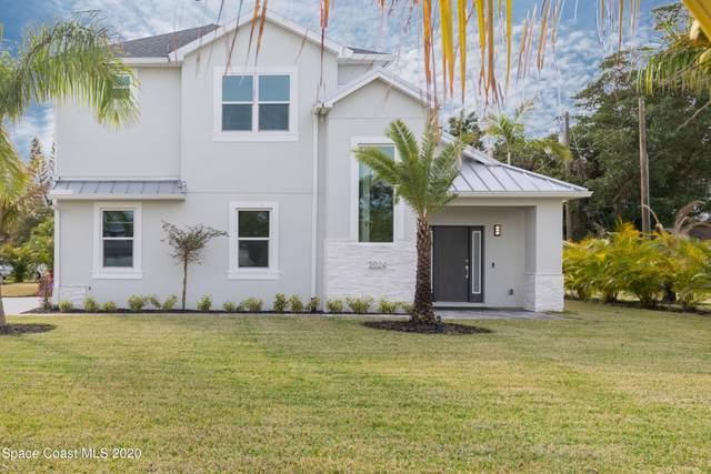2094 Hyde Parkway, Melbourne, FL 32901 (MLS #894006) :: Premium Properties Real Estate Services