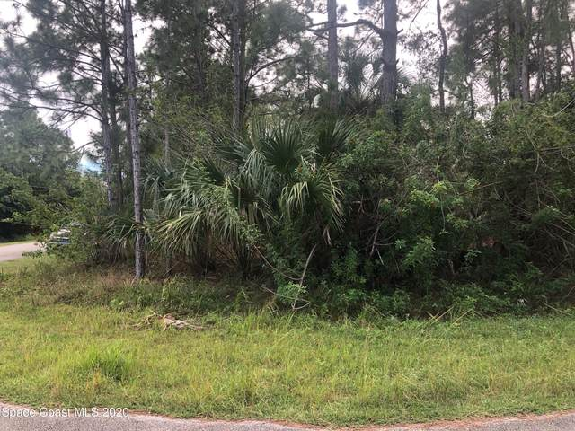0000 Unknown Road, Palm Bay, FL 32908 (MLS #894168) :: Premier Home Experts