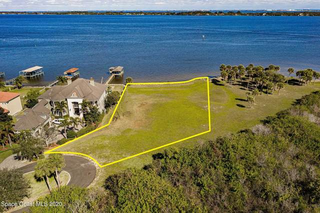 6790 Still Point Drive, Melbourne, FL 32940 (MLS #894192) :: Premium Properties Real Estate Services