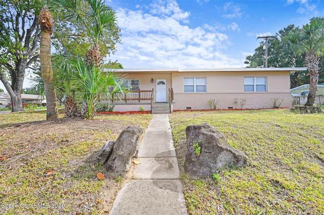 1012 Seminole Drive, Rockledge, FL 32955 (MLS #894282) :: Premium Properties Real Estate Services
