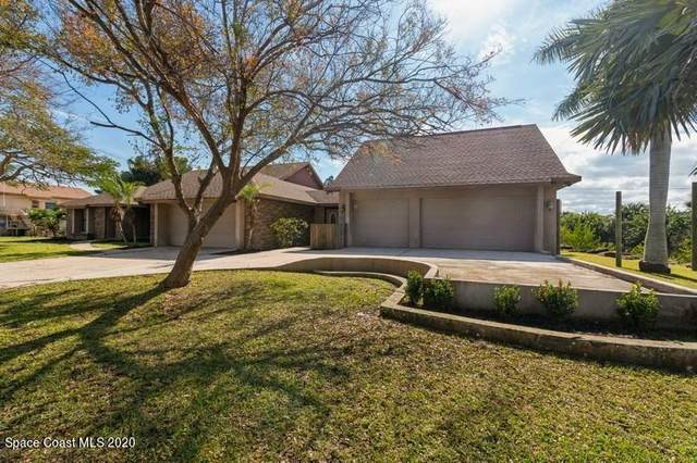 1835 Mili Avenue, Merritt Island, FL 32952 (MLS #894310) :: Blue Marlin Real Estate