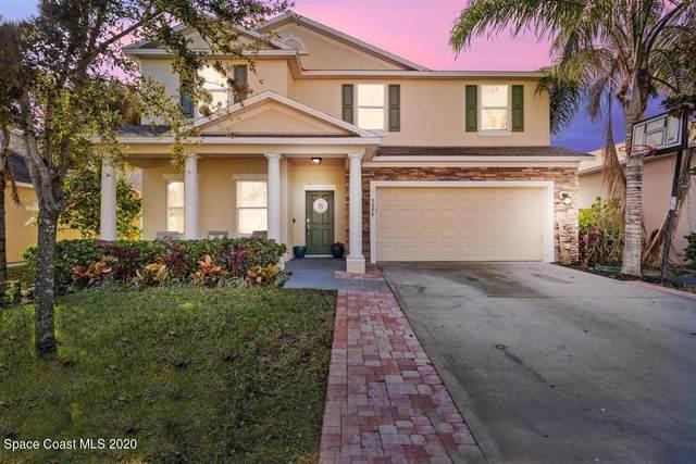 3220 Constellation Drive, Melbourne, FL 32940 (MLS #894411) :: Blue Marlin Real Estate