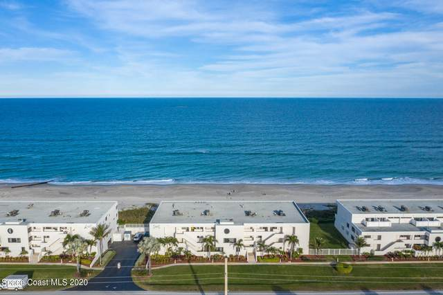2105 Atlantic Street #614, Melbourne Beach, FL 32951 (MLS #894499) :: Blue Marlin Real Estate