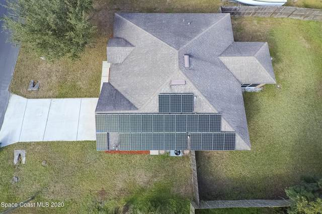 6945 Bright Avenue, Cocoa, FL 32927 (MLS #894510) :: Engel & Voelkers Melbourne Central