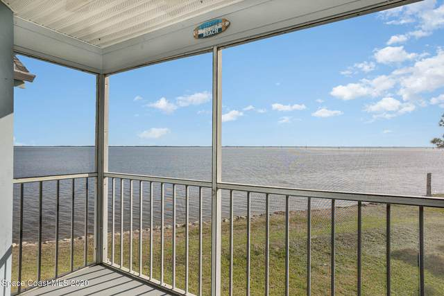 7000 N Highway 1 Gg-201, Cocoa, FL 32927 (MLS #894532) :: Engel & Voelkers Melbourne Central
