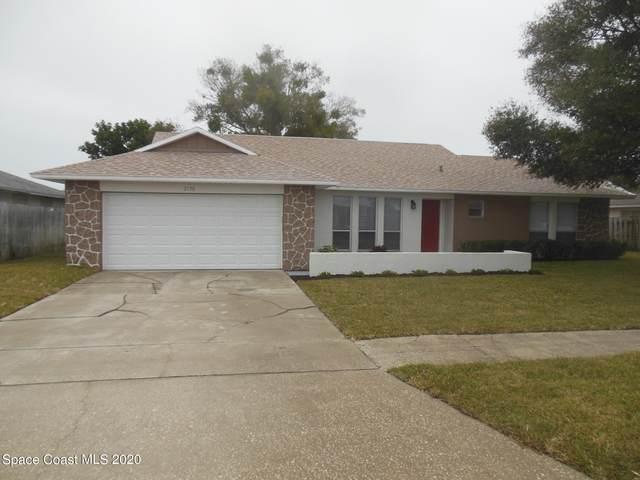 2150 Reynard Place, Merritt Island, FL 32952 (MLS #894631) :: Premium Properties Real Estate Services