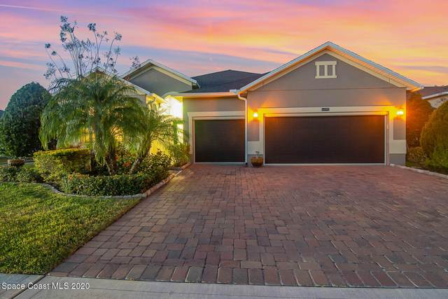 6191 Ingalls Street, Melbourne, FL 32940 (MLS #894672) :: Premium Properties Real Estate Services