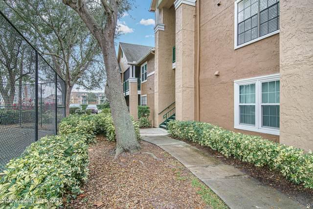 7667 N Wickham Road #914, Melbourne, FL 32940 (MLS #895199) :: Premium Properties Real Estate Services