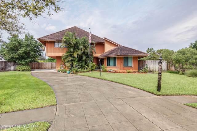 3078 Rio Baya N, Melbourne, FL 32903 (MLS #895897) :: Premium Properties Real Estate Services