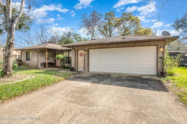 1725 S Eden Circle, Titusville, FL 32796 (MLS #896197) :: Engel & Voelkers Melbourne Central