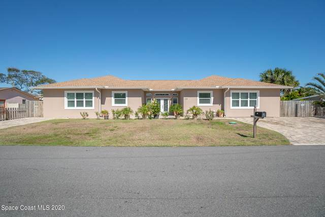 159 Atlantic Avenue, Indialantic, FL 32903 (MLS #897064) :: Blue Marlin Real Estate