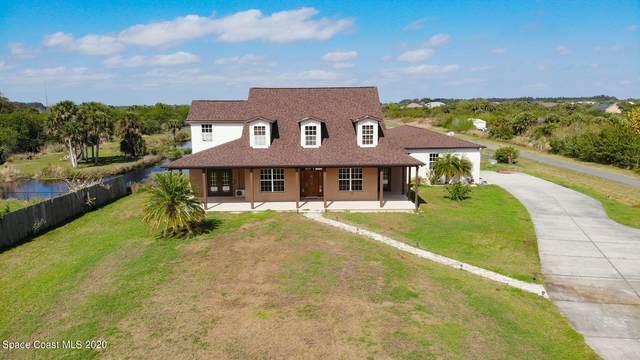1970 Barton Boulevard, Rockledge, FL 32955 (MLS #897208) :: Blue Marlin Real Estate