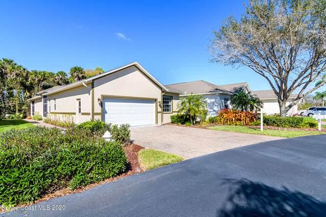 3968 Judith Avenue #16, Merritt Island, FL 32953 (MLS #897281) :: Premium Properties Real Estate Services