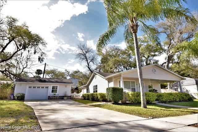 26 Seminole Drive, Rockledge, FL 32955 (MLS #897561) :: Engel & Voelkers Melbourne Central