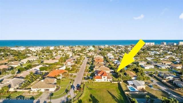 320 Rio Villa Boulevard, Indialantic, FL 32903 (MLS #897620) :: Blue Marlin Real Estate
