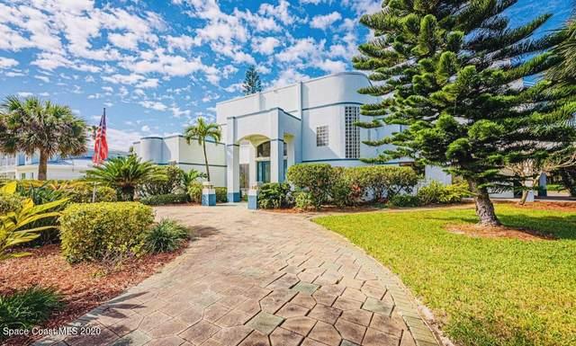 400 Atlantic Street, Melbourne Beach, FL 32951 (MLS #897776) :: Premium Properties Real Estate Services