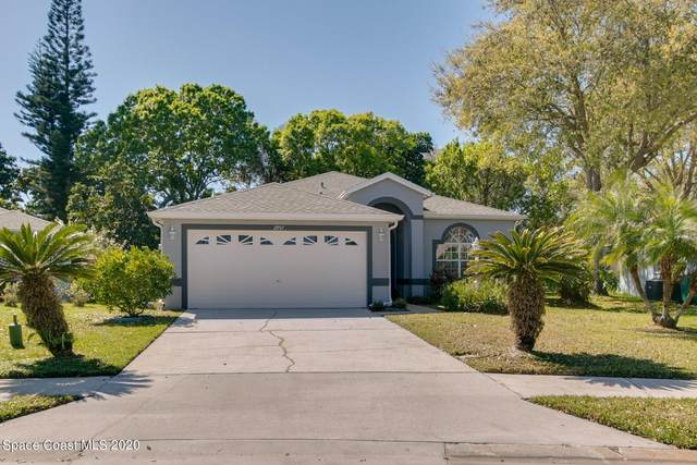 2957 Sebastian Lane, Melbourne, FL 32935 (MLS #897781) :: Premium Properties Real Estate Services