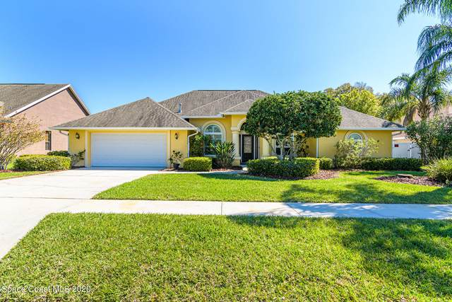 1545 Date Drive, Titusville, FL 32780 (#897908) :: The Reynolds Team/ONE Sotheby's International Realty