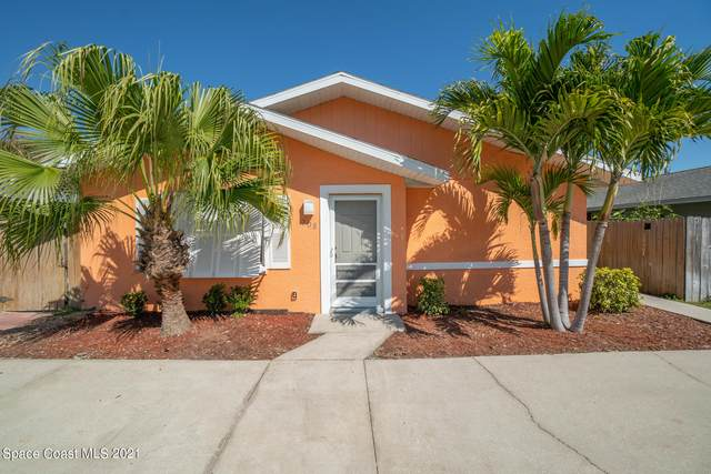 Address Not Published, Cape Canaveral, FL 32920 (MLS #898105) :: Blue Marlin Real Estate