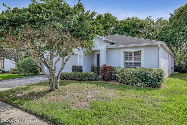 585 Willowgreen Lane, Titusville, FL 32780 (MLS #898139) :: Coldwell Banker Realty