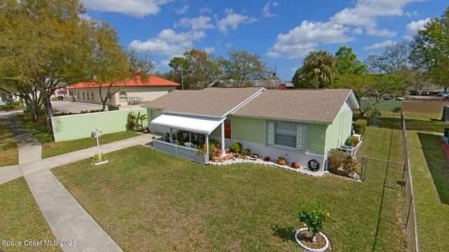 52 Haven Drive, Melbourne, FL 32904 (MLS #898344) :: Premium Properties Real Estate Services