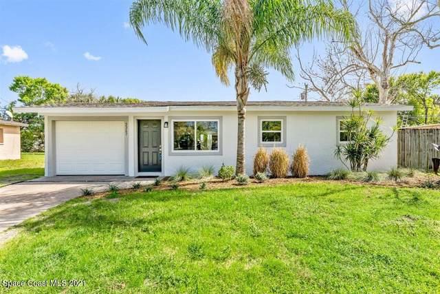 2267 Saint Swithin Lane, Melbourne, FL 32935 (MLS #898503) :: Premium Properties Real Estate Services