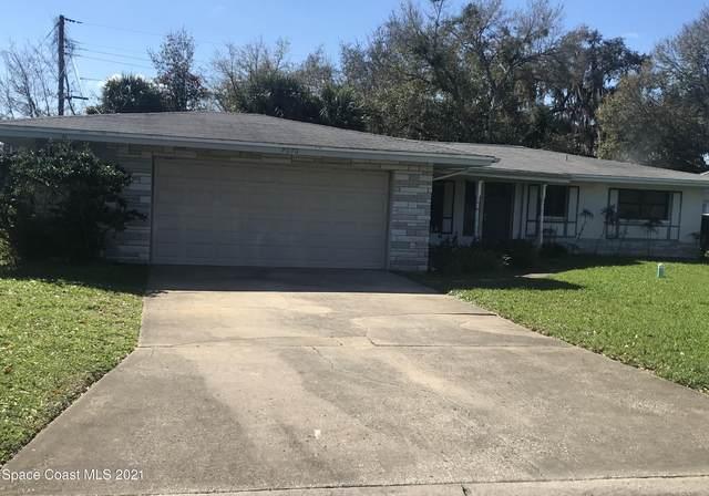 3030 Briarwood Lane, Titusville, FL 32796 (MLS #898576) :: Blue Marlin Real Estate