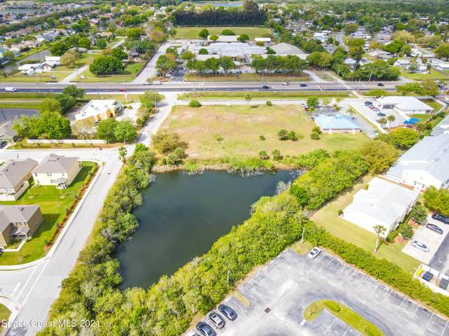 00 S Fiske Boulevard, Rockledge, FL 32955 (MLS #898669) :: Engel & Voelkers Melbourne Central