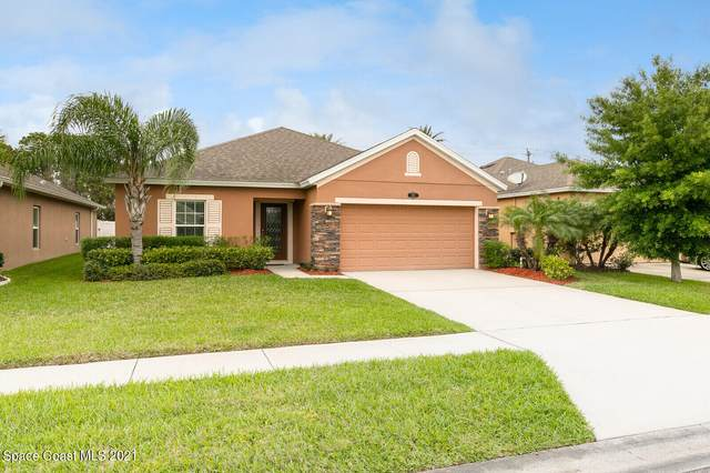 3591 Joslin Way, Melbourne, FL 32904 (MLS #898855) :: Premium Properties Real Estate Services