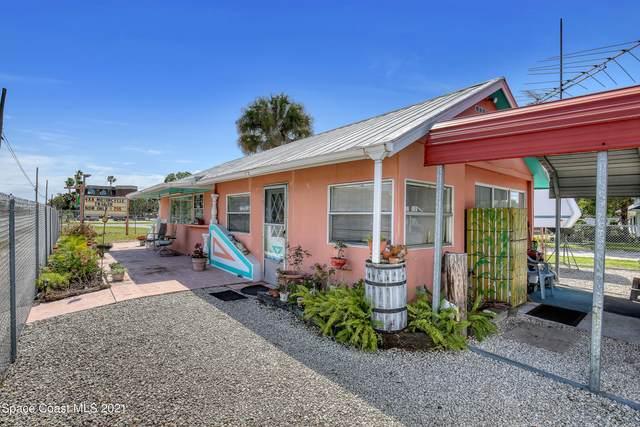 2396 Highway 1, Mims, FL 32754 (MLS #899016) :: Premium Properties Real Estate Services
