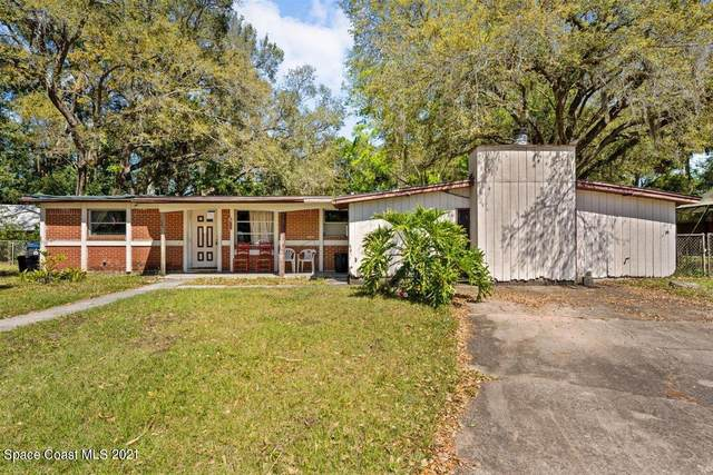 1700 N Lilac Circle, Titusville, FL 32796 (MLS #899029) :: Premium Properties Real Estate Services