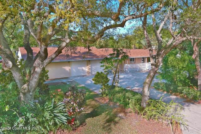 1839 Lemay Drive NE, Palm Bay, FL 32905 (MLS #899061) :: Engel & Voelkers Melbourne Central