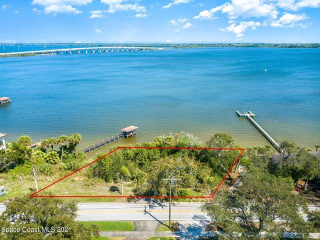 2514 N Indian River Drive, Cocoa, FL 32922 (MLS #899184) :: Premium Properties Real Estate Services