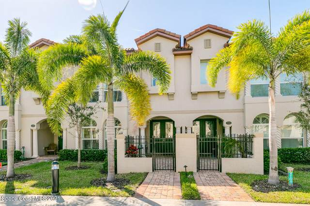 2290 Enjoya Lane, Melbourne, FL 32901 (MLS #899320) :: Premium Properties Real Estate Services