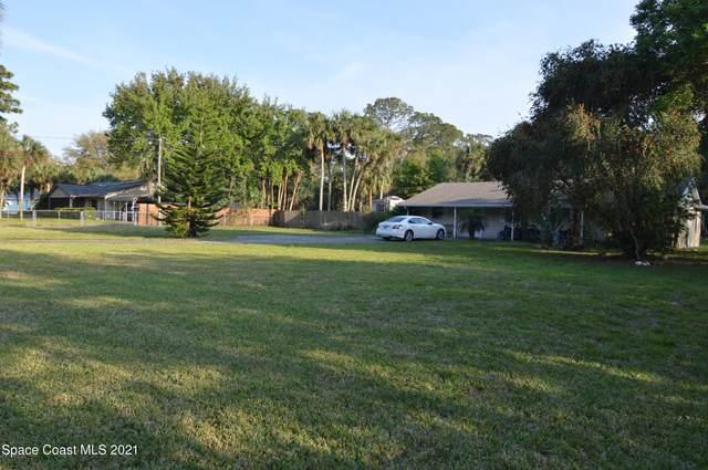 4065 Vancouver Avenue, Cocoa, FL 32926 (MLS #899511) :: Blue Marlin Real Estate