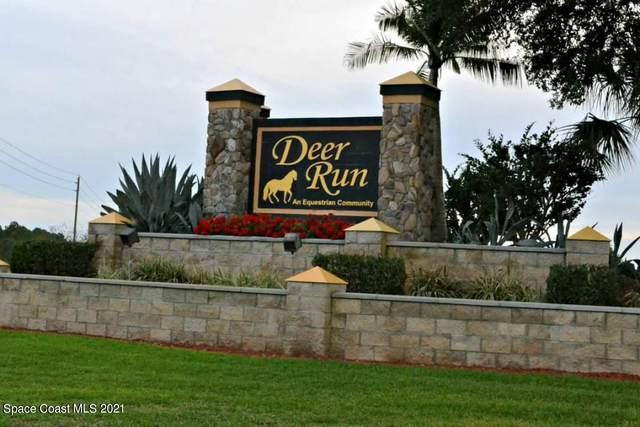 314 Fox Trail Street, Palm Bay, FL 32909 (MLS #899620) :: Armel Real Estate