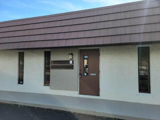 2115 Palm Bay Road NE 2-E, Palm Bay, FL 32905 (MLS #899687) :: Premium Properties Real Estate Services
