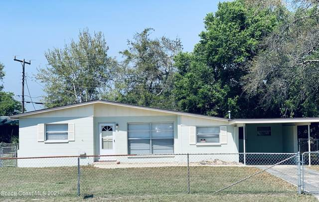 1620 Shelley Place, Titusville, FL 32780 (MLS #899720) :: Premium Properties Real Estate Services