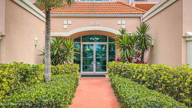 1835 N Highway A1a #201, Indialantic, FL 32903 (MLS #900170) :: Premium Properties Real Estate Services
