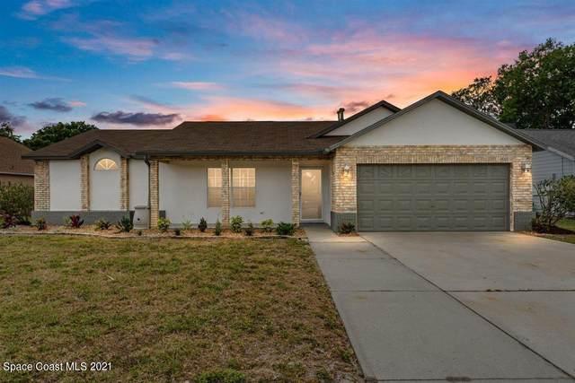 2225 Royal Poinciana Boulevard, Melbourne, FL 32935 (MLS #900195) :: Premium Properties Real Estate Services