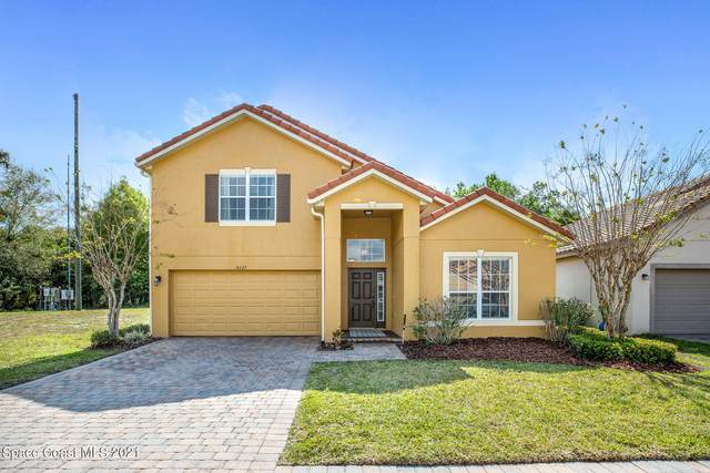 4227 Fitzroy Reef Drive, Mims, FL 32754 (MLS #900397) :: Premium Properties Real Estate Services