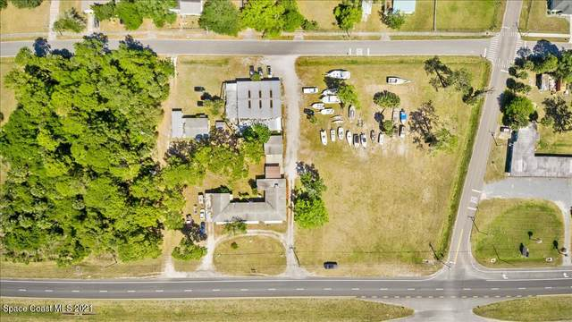3521 W Us-1, Mims, FL 32754 (MLS #900475) :: Armel Real Estate