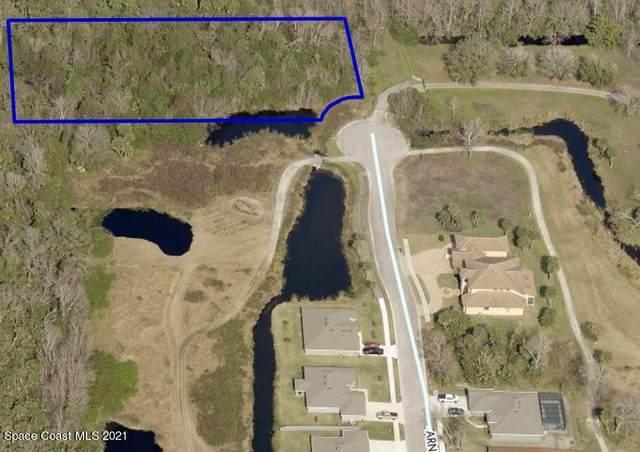 0000 Arnold Palmer, Titusville, FL 32796 (MLS #900541) :: Blue Marlin Real Estate