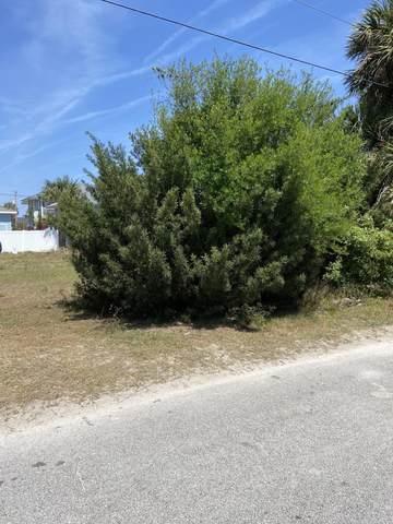 220 Condict Drive, New Smyrna Beach, FL 32169 (MLS #900604) :: Blue Marlin Real Estate