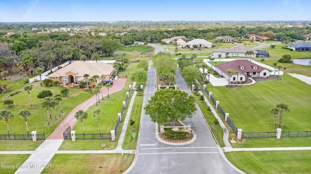 1495 Absaroka Lane, Malabar, FL 32950 (MLS #900635) :: Engel & Voelkers Melbourne Central
